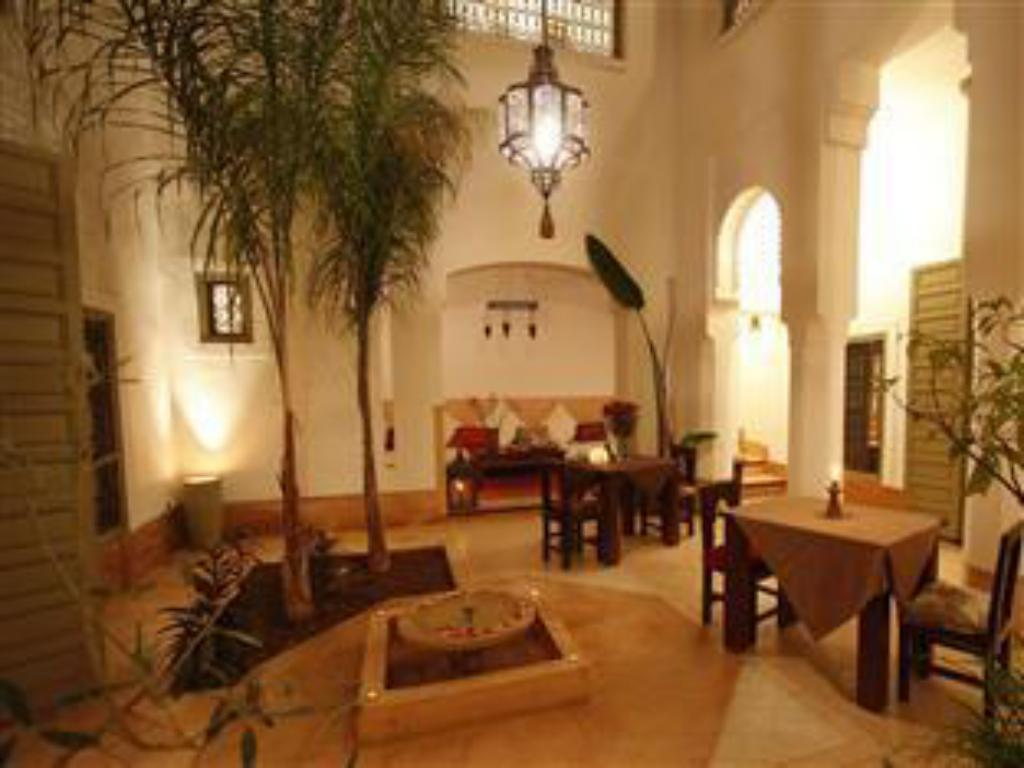 More about Hotel Dar Baya