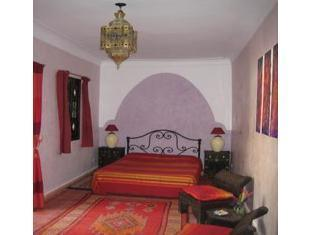 TOUAREGUE Double Room