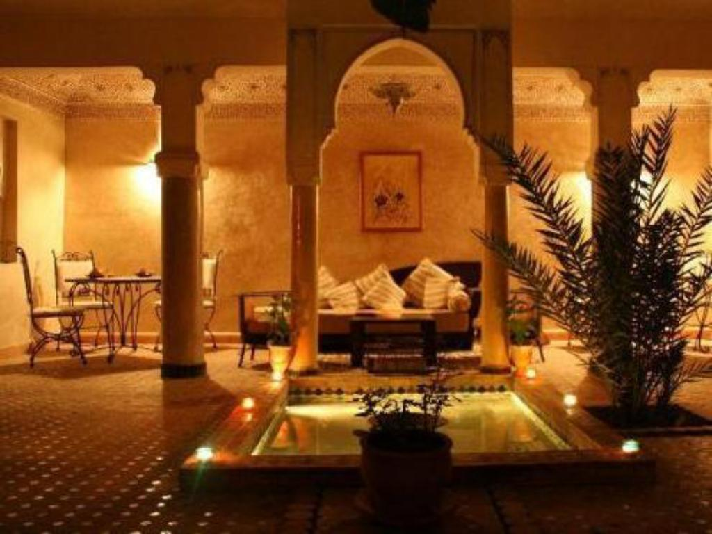 More about Riad Nomades
