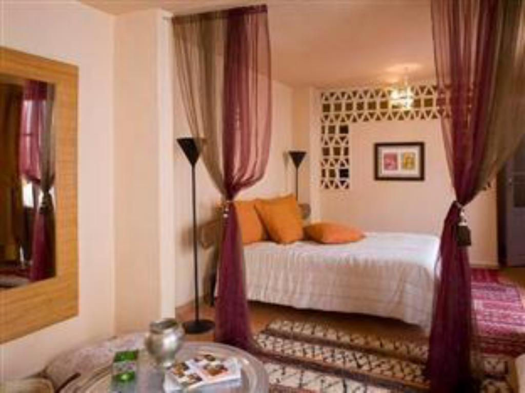 Junior-Suite - Suite Dar Atta Hotel