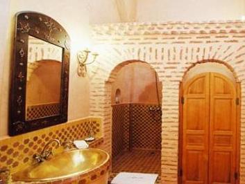 Salle De Bain Style Riad ~ riad les clefs du sud marrakech offres sp ciales pour cet h tel