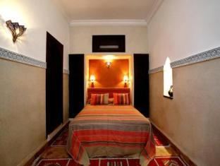 Cephee Double Room