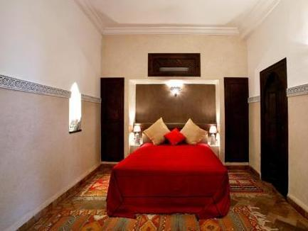 Lyre Double Room