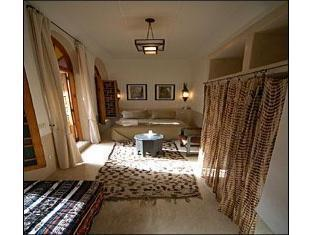 Rabat Double Room