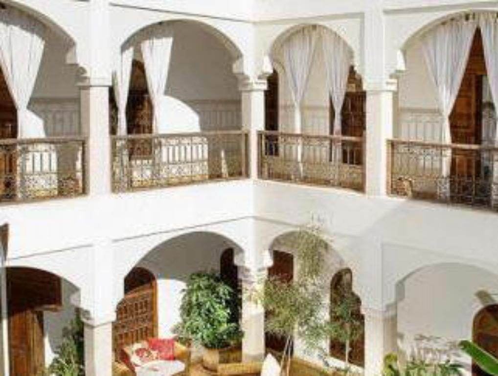 More about Riad Mandalay