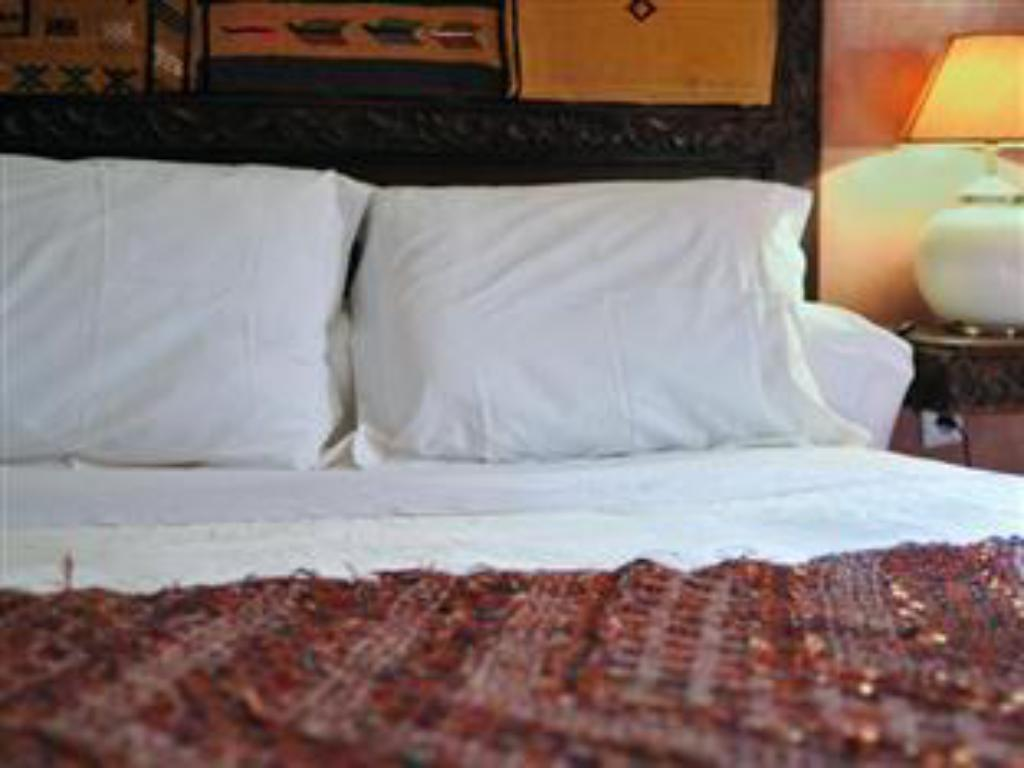 Standard Double Room - Guestroom Riad Yacout