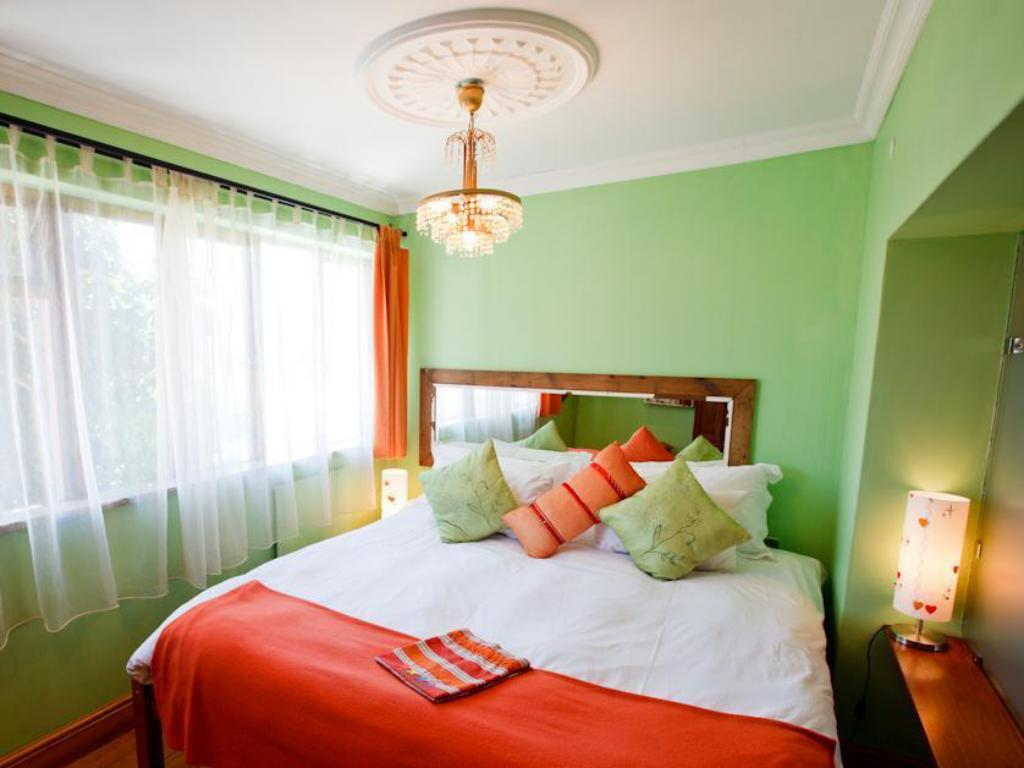 Standard - Cama Sweet Lemon Boutique Bed & Breakfast