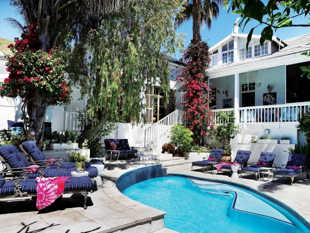 Blackheath Lodge Guesthouse Bed And Breakfast Cape Town Deals Photos Reviews