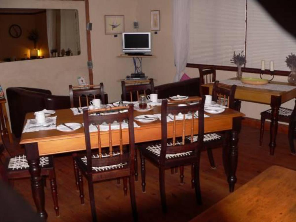 Interior view Atforest Guest House