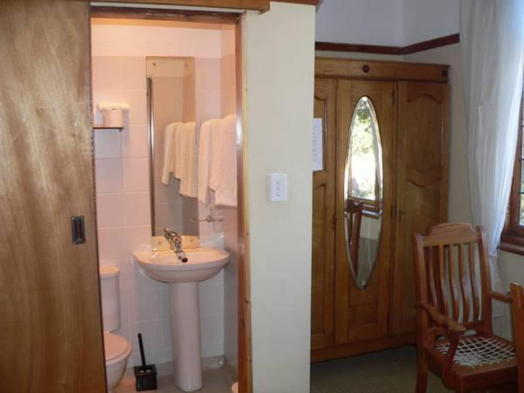 Single - Bathroom Atforest Guest House