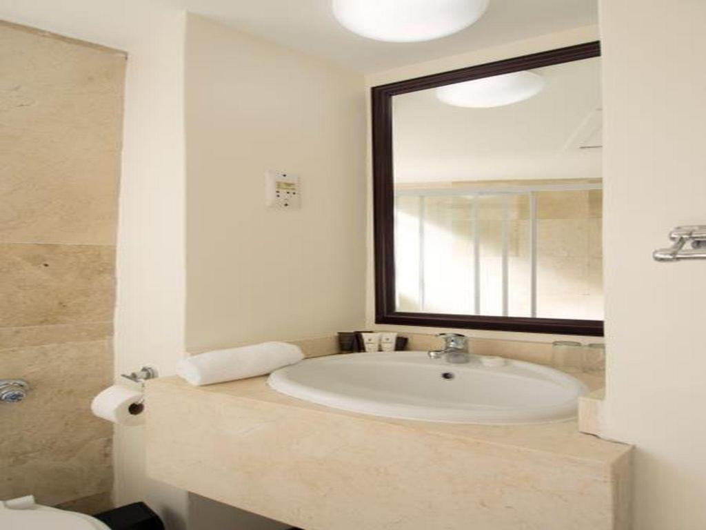 Bagno Albany Hotel