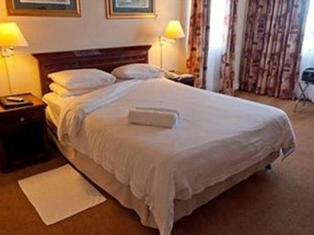 Standard Room Splendid Inn King David