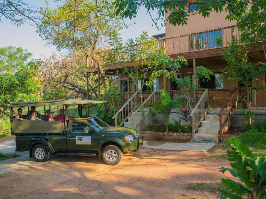 More about Nandina Guest House