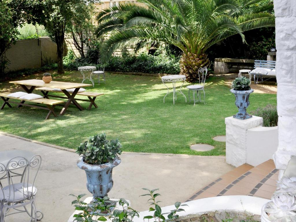 best price on ginnegaap guest house in johannesburg + reviews!