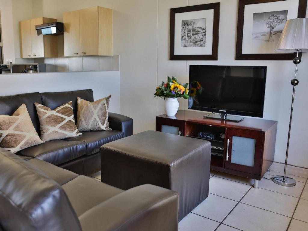 Luxury Double Westpoint Executive Suites