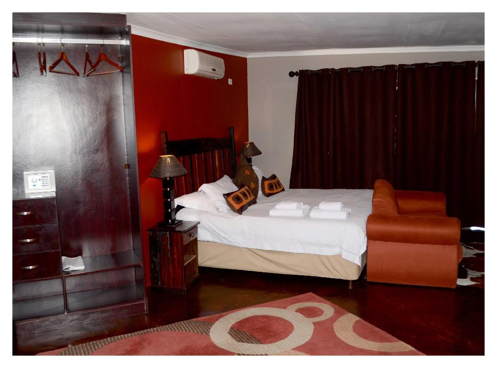 See all 40 photos African Moon Corporate Guest House