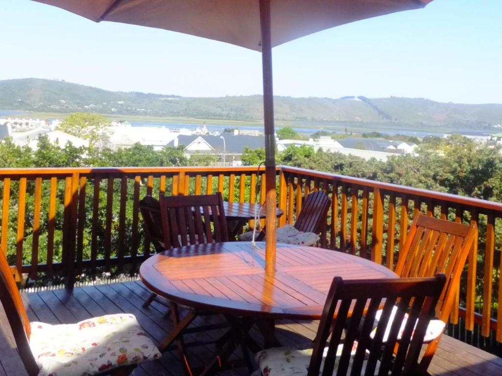 More about Knysna Manor House