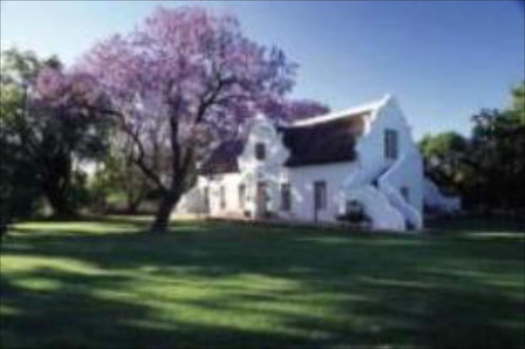 Mere om Palmiet Valley Wine Estate & Boutique Hotel