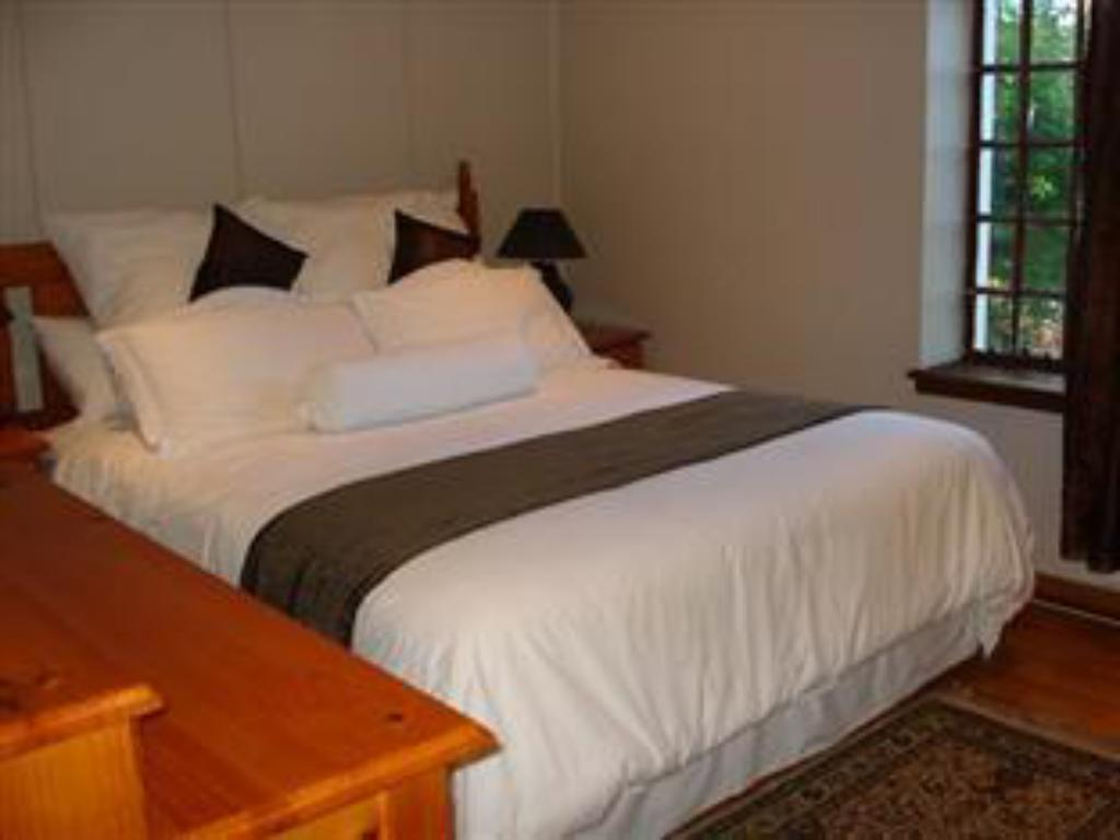 Room for 1 to 2 persons - Guestroom Constantia Guest Lodge