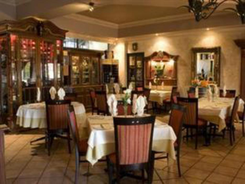 Restaurant Villa San Giovanni Accommodation