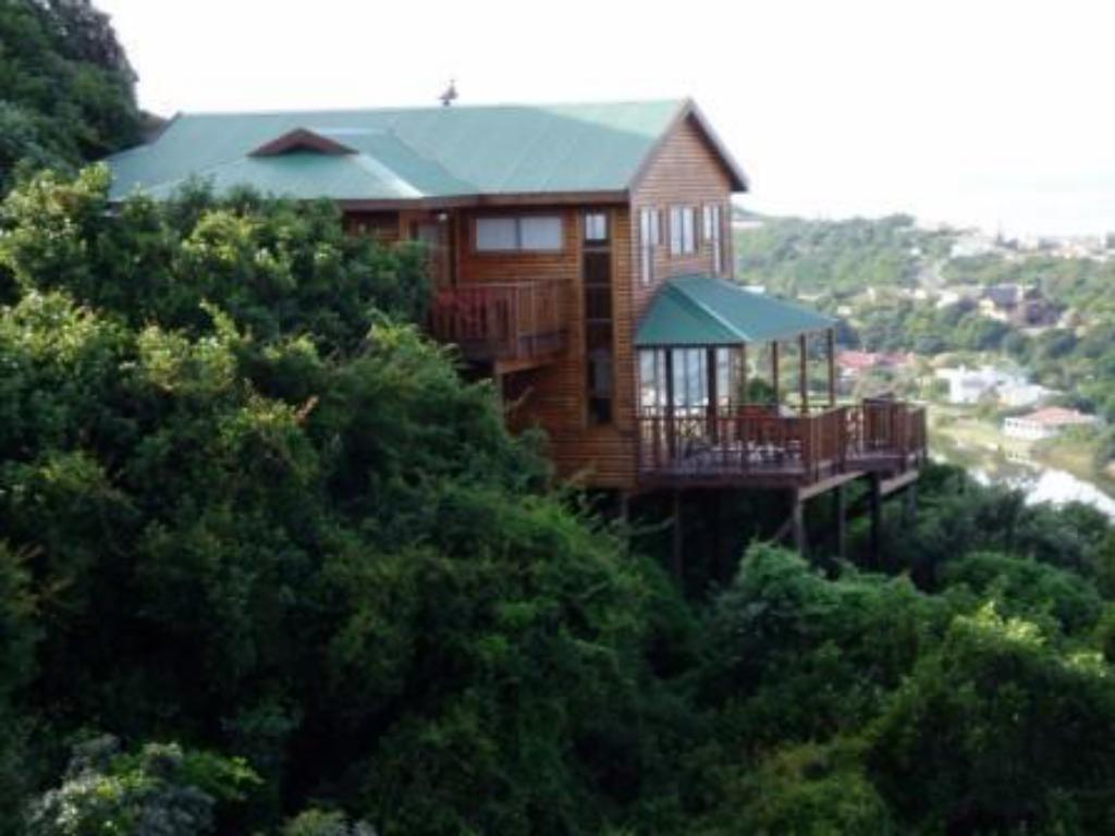 Boardwalk Lodge