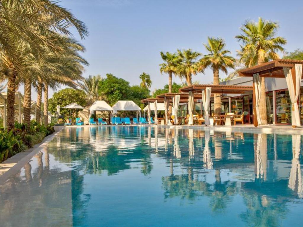 Image result for Melia Desert Palm Dubai