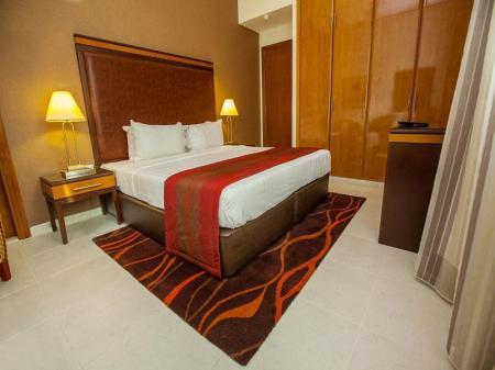 1 Bedroom Executive Apartment Xclusive Hotel Apartments