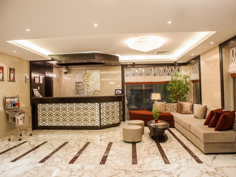 Best Price On Xclusive Hotel Apartments In Dubai + Reviews!