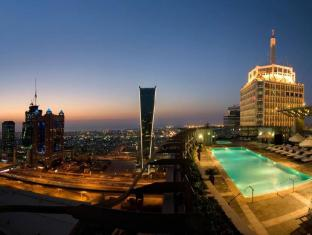 Jumeirah Living World Trade Centre Residence