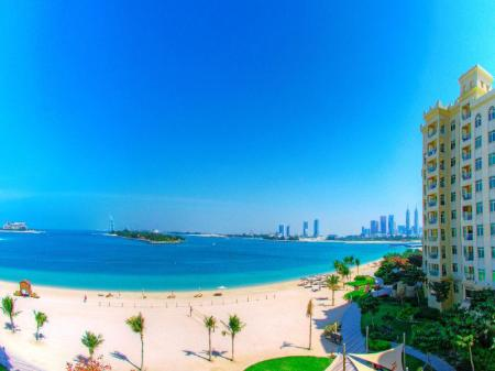 Beach Royal Club Palm Jumeirah