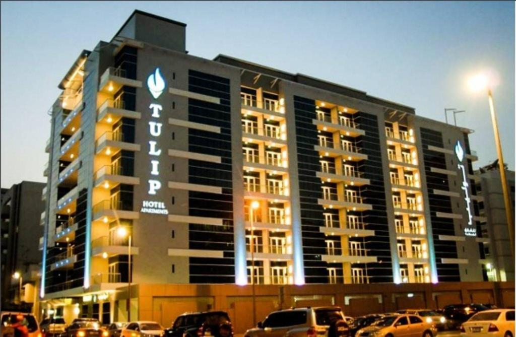 Best Price on Tulip Hotel Apartments in Dubai + Reviews!