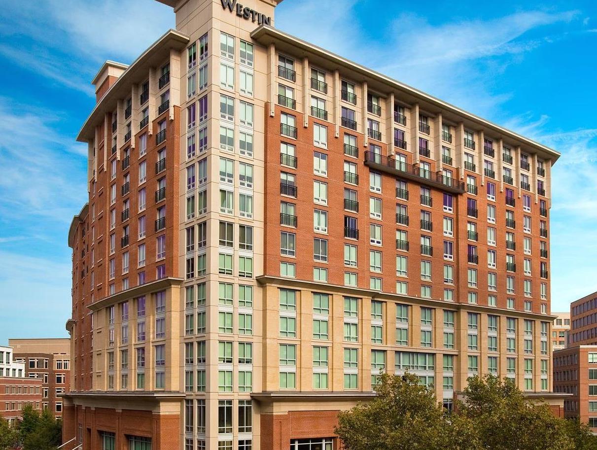 The Westin Alexandria in Alexandria (VA) - Room Deals, Photos & Reviews