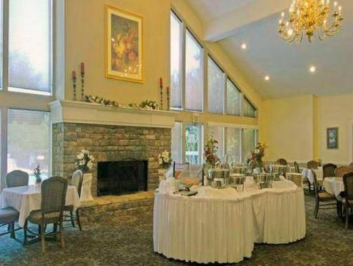 Best Price on Rime Garden Inn Suites in Birmingham AL Reviews