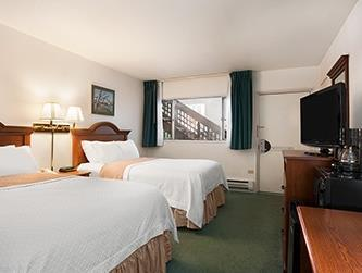 Superior Business Double Room - Non-Smoking