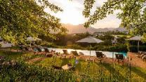 De Zalze Lodge