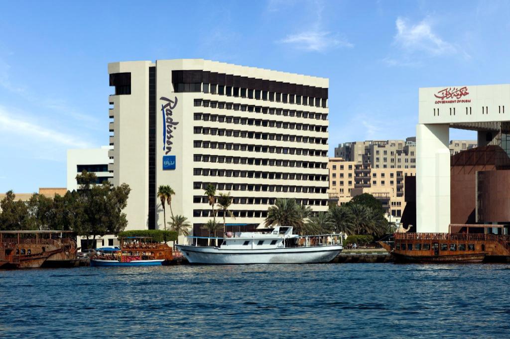 Best Western Deira Hotel Dubai