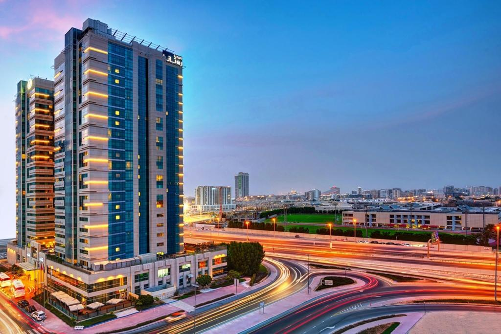 More about Media Rotana Dubai