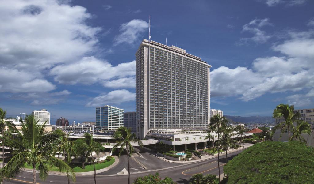 Deals On Ala Moana Hotel By Airpads In Honolulu Hi Promotional Room Prices