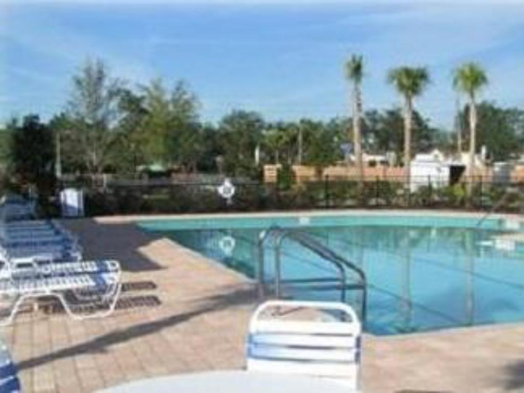 Swimming pool Orlando Vacation Homes & Villas