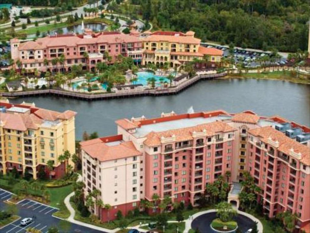 Wyndham Bonnet Creek Resort in Orlando (FL) - Room Deals, Photos & Reviews