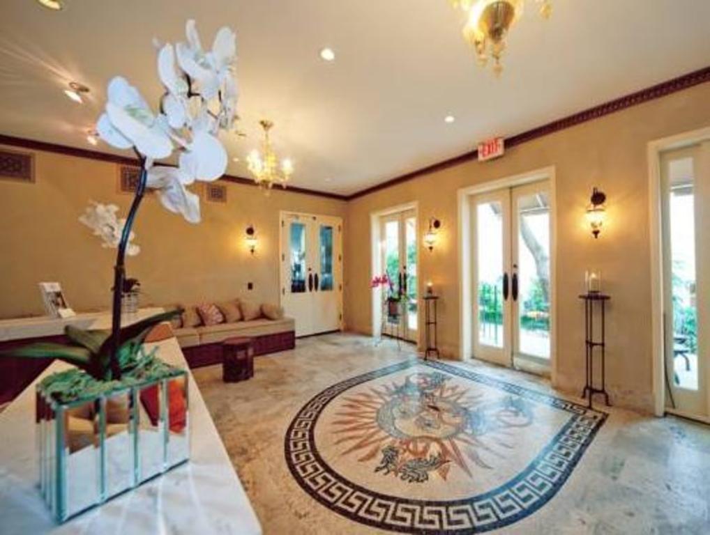 Hotel Impala In Miami Beach Fl Room