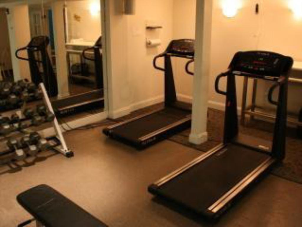fitness centrum Crescent Resort On South Beach By Diamond Resorts