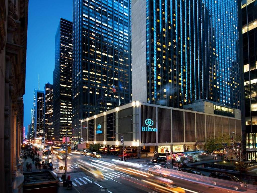More about New York Hilton Midtown Hotel