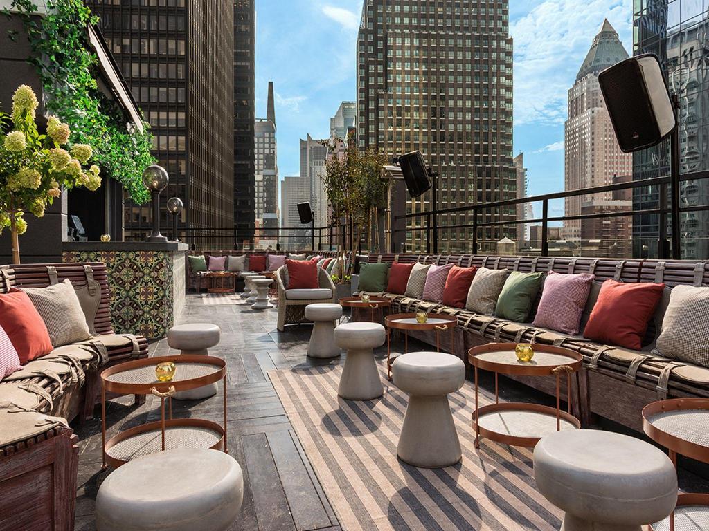Dream Midtown Hotel Reviews