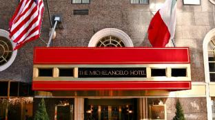 The Michelangelo New York Hotel