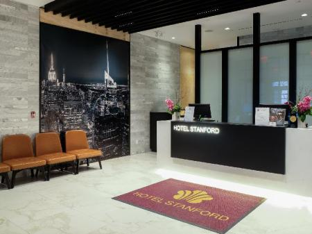 Hotel Stanford in New York (NY) - Room Deals, Photos & Reviews