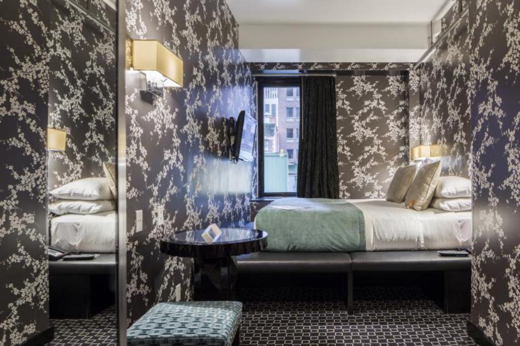 Best Price on Room Mate Grace Boutique Hotel in New York (NY) + Reviews