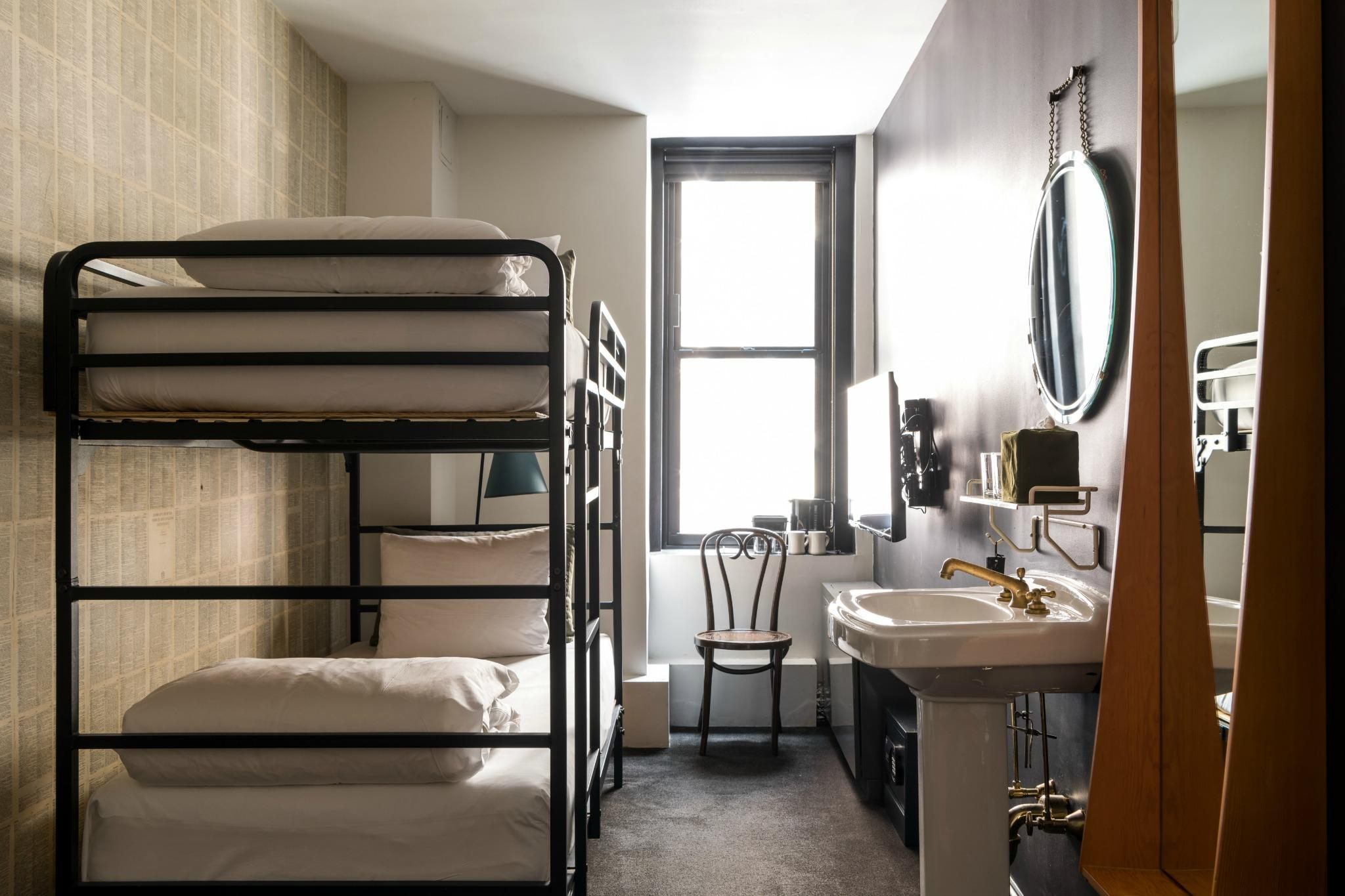 Ace Hotel In New York Ny Room Deals Photos Reviews