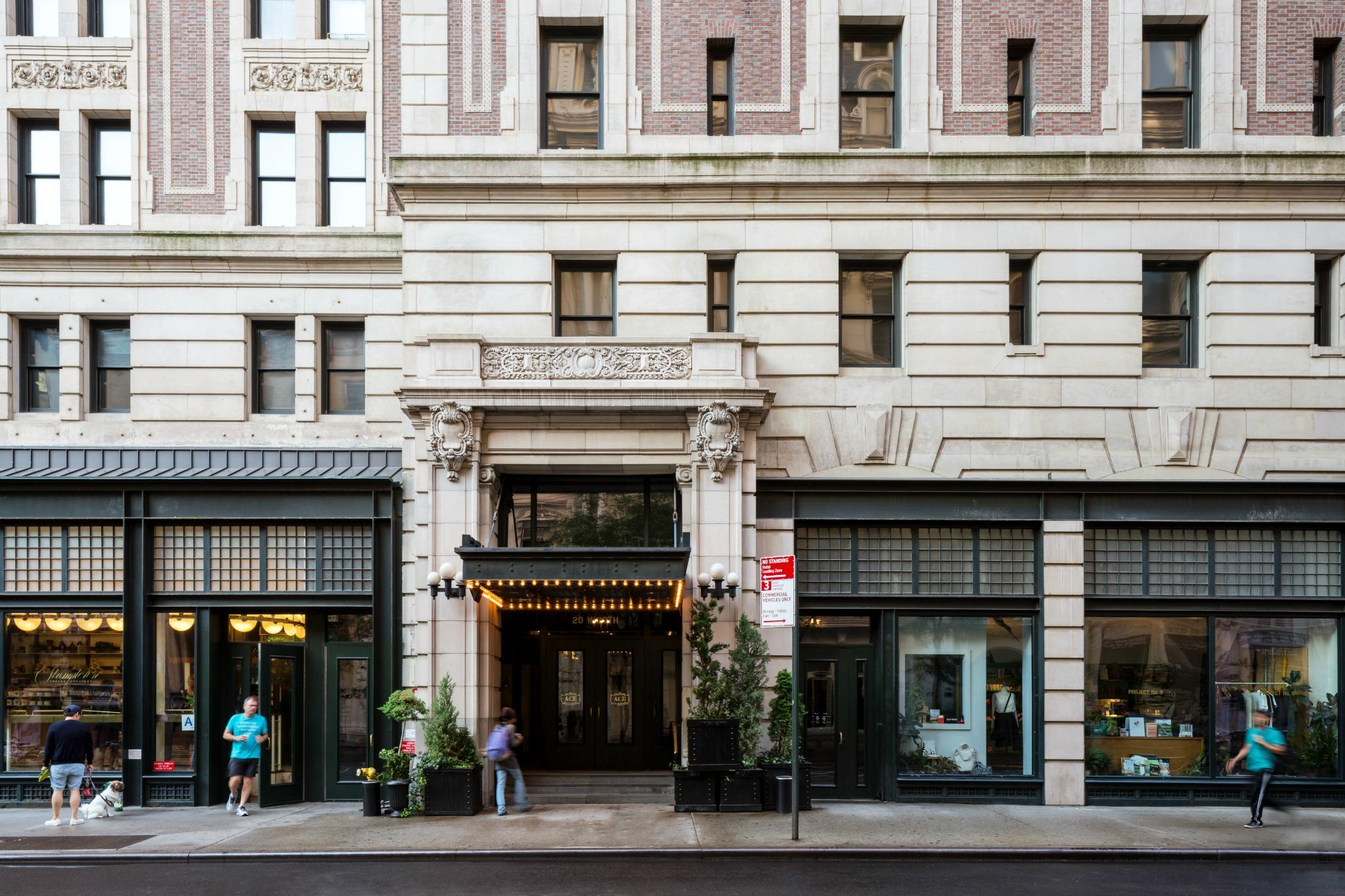 Ace Hotel New York Deals