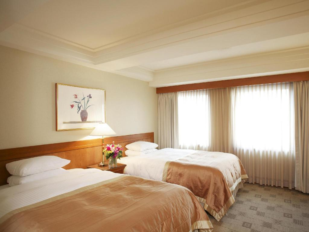 More about The Kitano New York Hotel